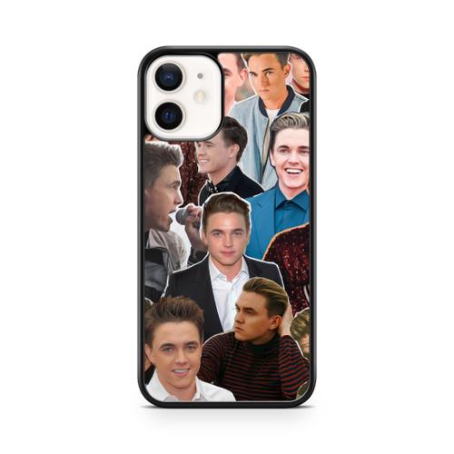 Jesse McCartney phone case 12