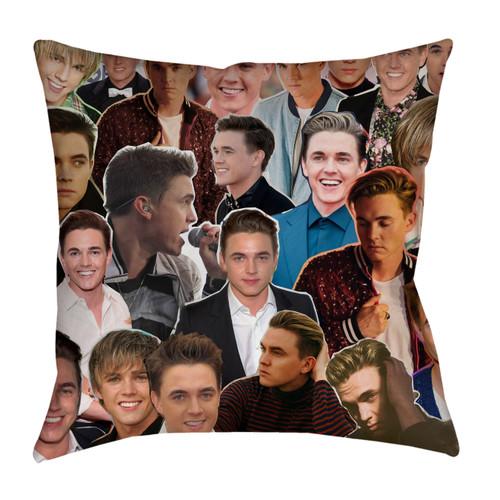 Jesse McCartney pillowcase