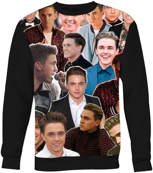 Jesse McCartney sweatshirt