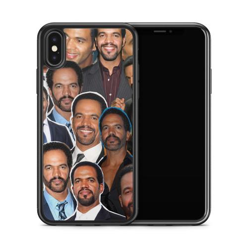 Kristoff St. John phone case  X