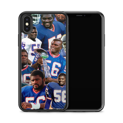 Lawrence Taylor phone case X