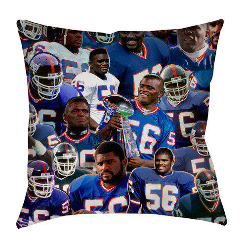 Lawrence Taylor pillowcase
