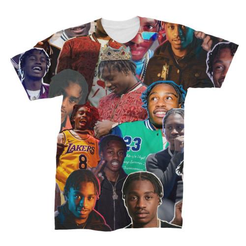 Lil Tjay t-shirt