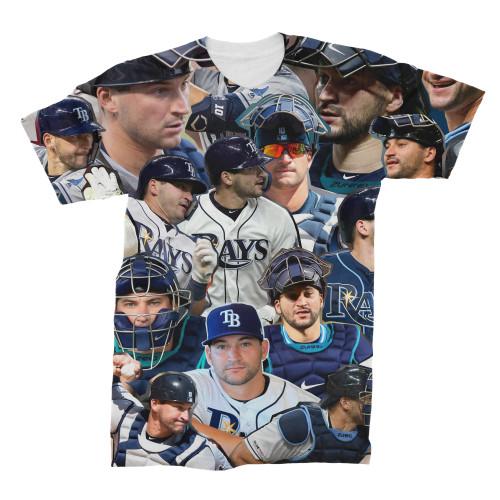 Mike Zunino t-shirt