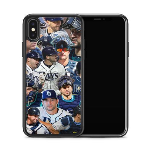 Mike Zunino phone case X