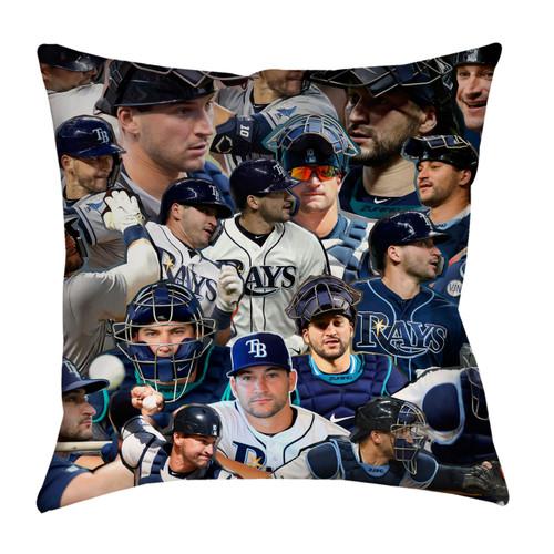 Mike Zunino pillowcase