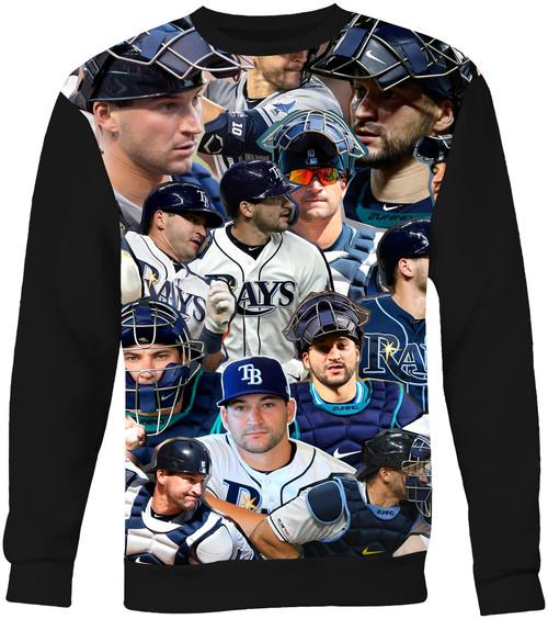 Mike Zunino sweatshirt