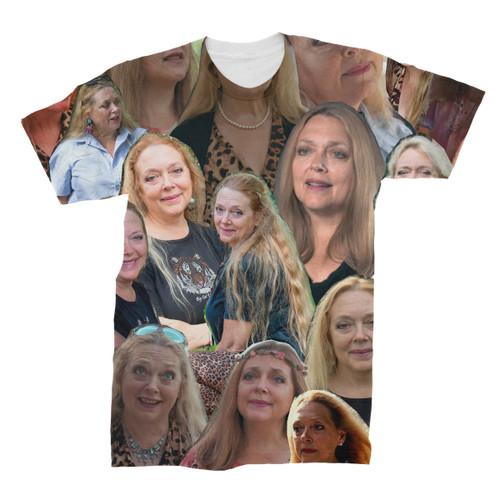 Carole Baskin t-shirt