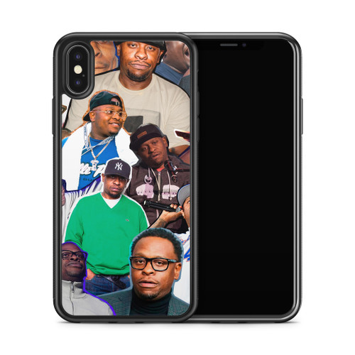 Scarface The Rapper  phone case X