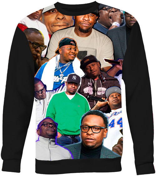 Scarface The Rapper sweatshirt