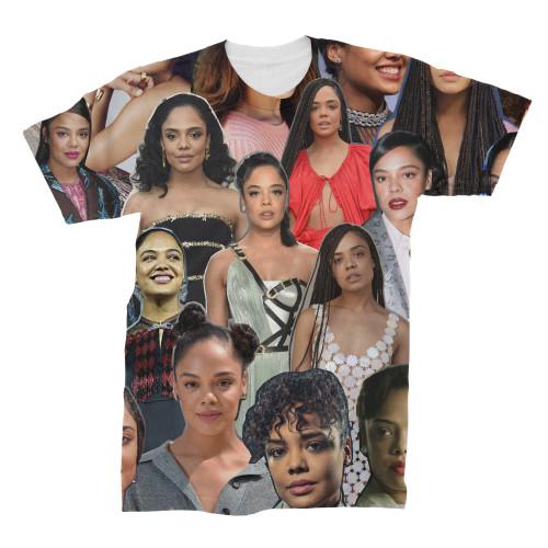 Tessa Thompson t-shirt