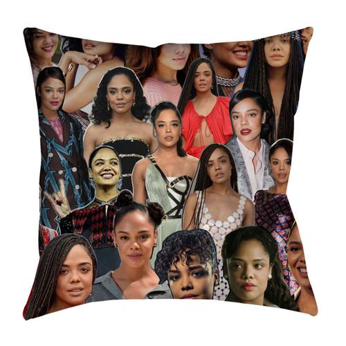 Tessa Thompson pillowcase
