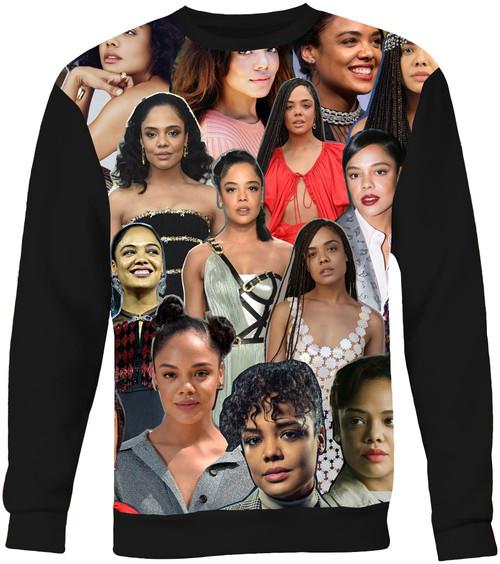 Tessa Thompson sweatshirt