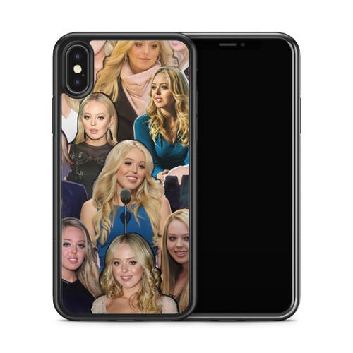 Tiffany Trump phone case X