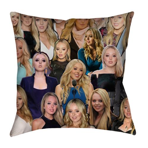 Tiffany Trump pillowcase