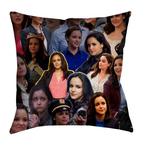 Amy Santiago Brooklyn 99 pillowcase