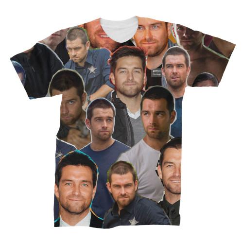 Antony Starr t-shirt