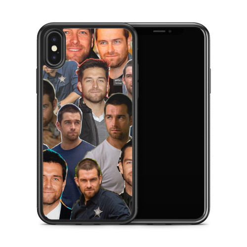 Antony Starr phone case