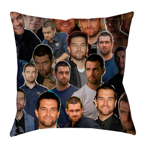 Antony Starr pillowcase