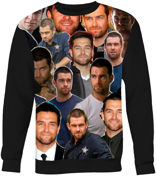 Antony Starr sweatshirt