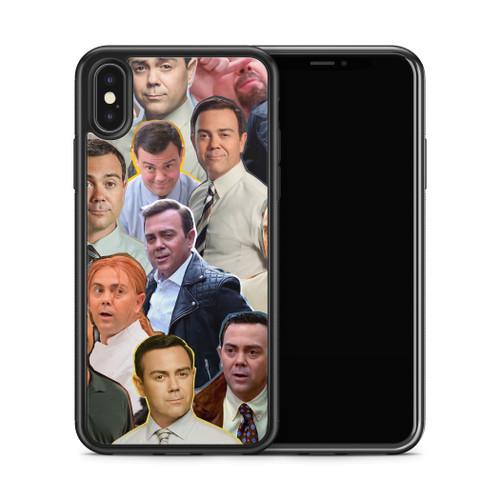 Charles Boyle Brooklyn 99 phone case X