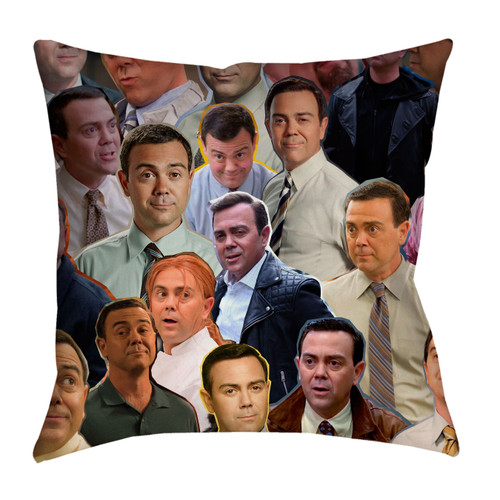 Charles Boyle Brooklyn 99  pillowcase