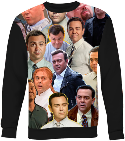 Charles Boyle Brooklyn 99 sweatshirt