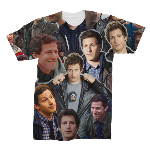 Jake Peralta Brooklyn 99 t-shirt