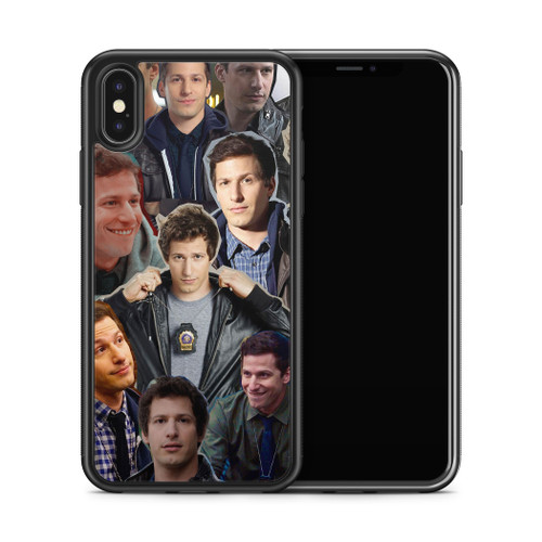 Jake Peralta Brooklyn 99 phone case X