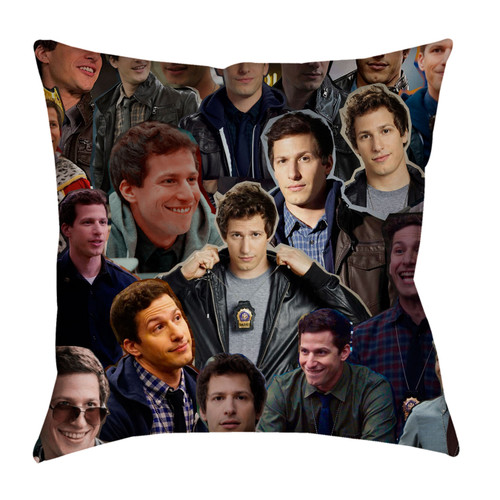 Jake Peralta Brooklyn 99 pillowcase