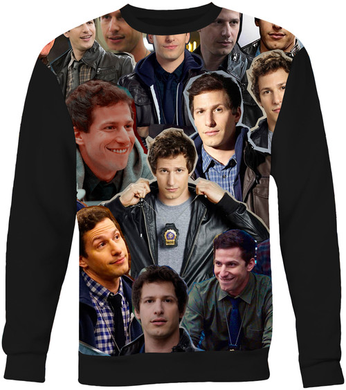 Jake Peralta Brooklyn 99 sweatshirt