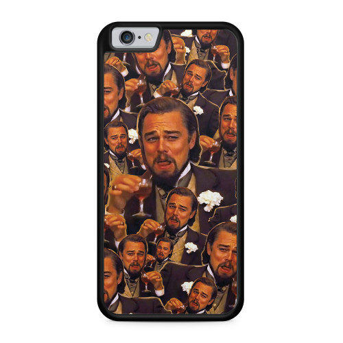Leonardo DiCaprio Meme phone case