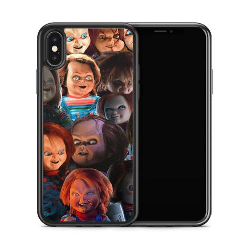 Chucky phone case X