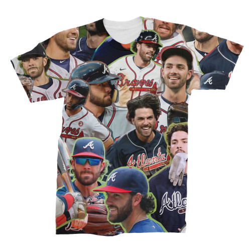 Dansby Swanson t-shirt