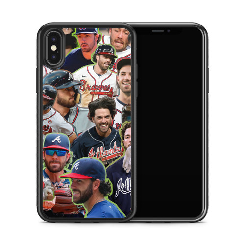 Dansby Swanson phone case X
