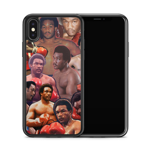 George Foreman phone case X