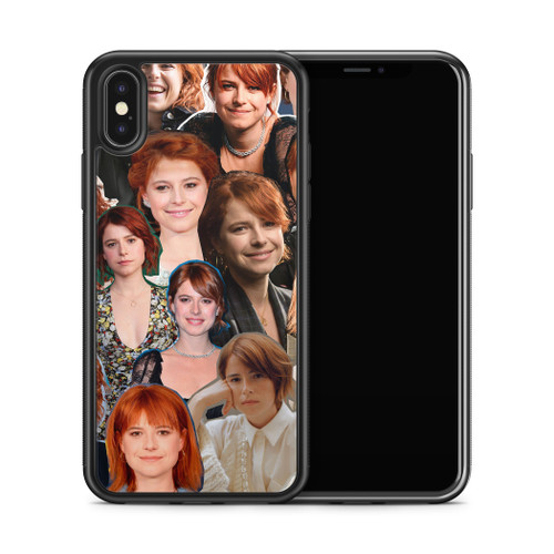 Jessie Buckley phone case X