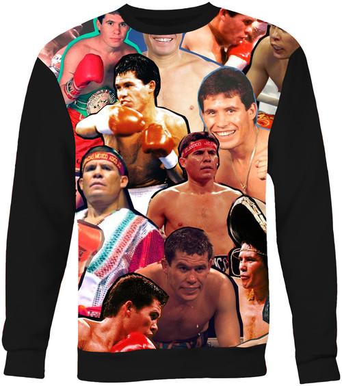 Julio Cesar Chavez sweatshirt
