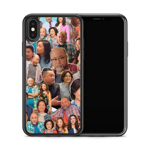 Kim's Convenience phone case X