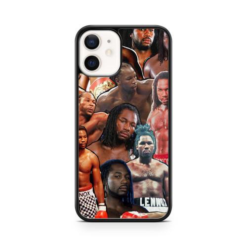 Lennox Lewis phone case 12