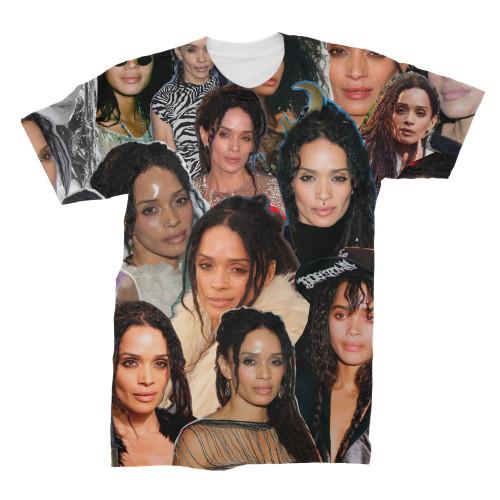 Lisa Bonet t-shirt