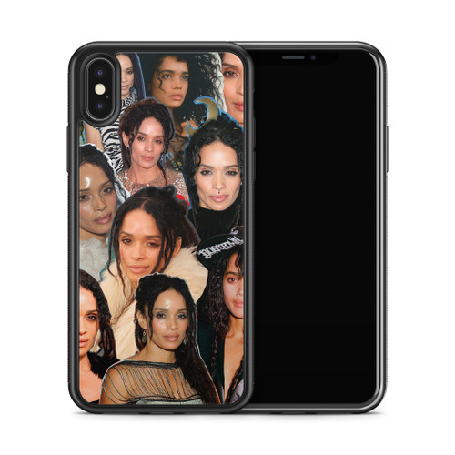 Lisa Bonet phone case X