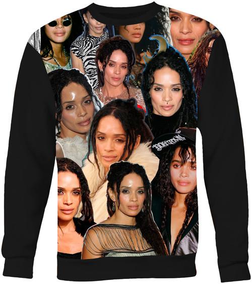 Lisa Bonet sweatshirt