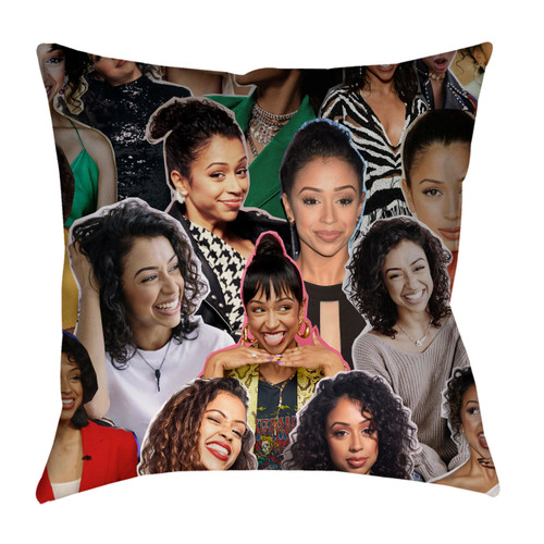 Liza Koshy pillow
