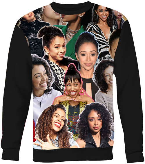 Liza Koshy sweatshirt