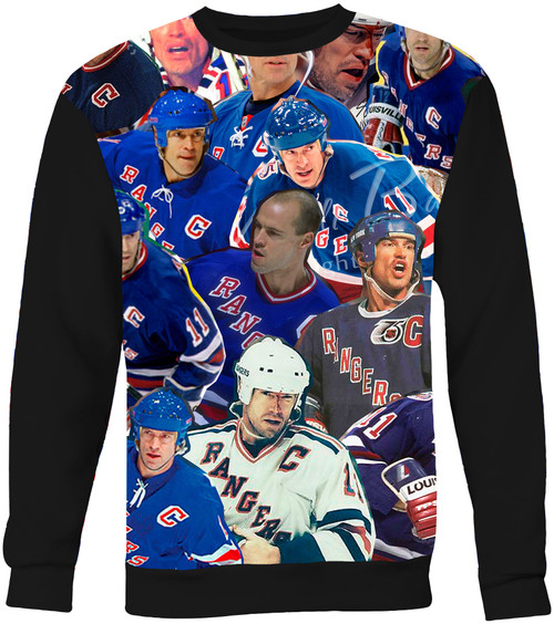 Mark Messier sweatshirt