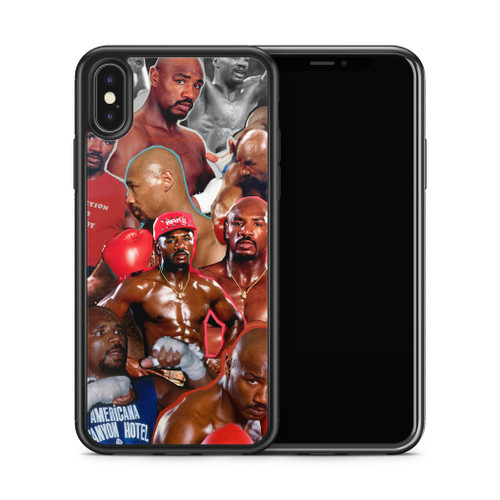 Marvelous Marvin Hagler phone case X