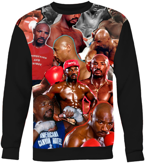 Marvelous Marvin Hagler sweatshirt