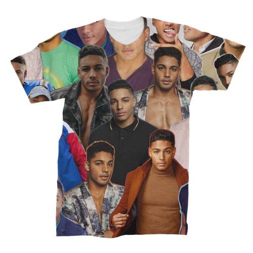 Michael Evans Behling t-shirt
