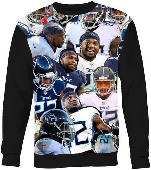 Derrick Henry sweatshirt